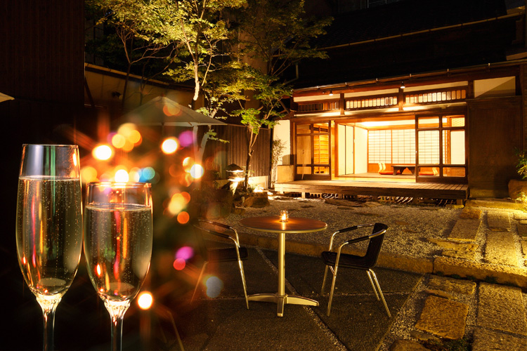 三木屋キャンドルナイトイメージ